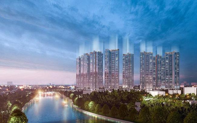Sunshine City Sài Gòn – Dự án ven sông hút khách bậc nhất Sài thành  Sunshine City Sài Gòn – Dự án ven sông hút khách bậc nhất Sài thành 2019 photo 1 157113487360418862037 0 12 449 731 crop 1571134935382 637067572864228515