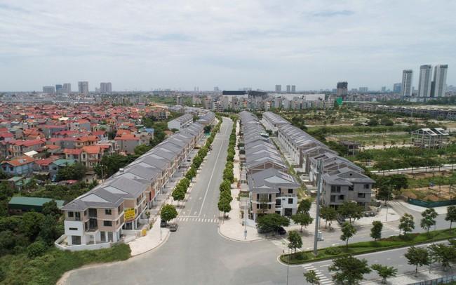 Khu đô thị Dương Nội: Giá trị vững bền của những tiểu dự án trong khu đô thị mở