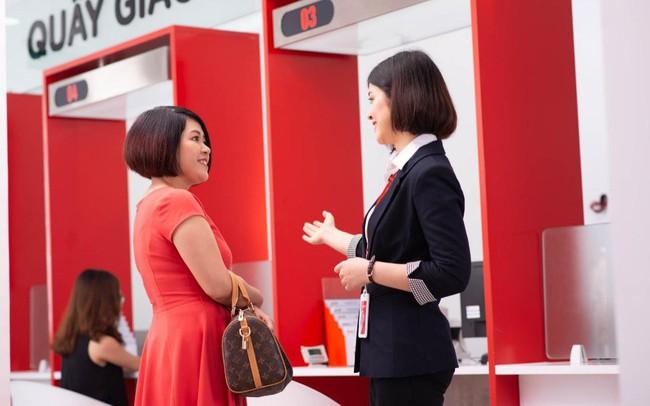 Chủ động tìm đến khách hàng, nhà băng ngày càng đắt khách