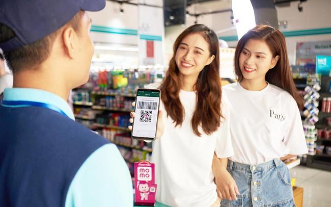 Xu hướng tiêu dùng tích hợp ví điện tử vào smartphone bùng nổ