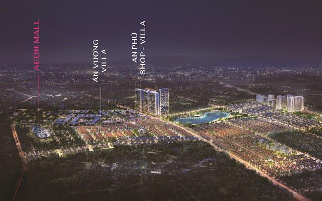 Cơ hội trải nghiệm biệt thự triệu đô tại Khu đô thị Dương Nội