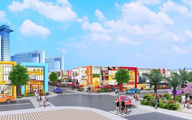 Nam An New City: Lựa chọn thông minh cho nhà đầu tư