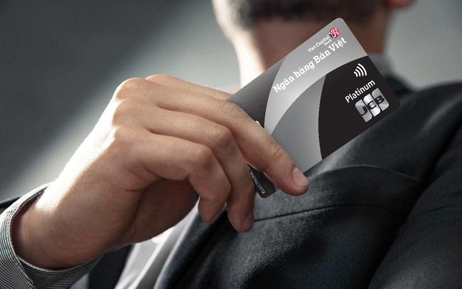Ngân hàng Bản Việt ra mắt thẻ tín dụng JCB Bản Việt với cùng lúc 3 hạng thẻ