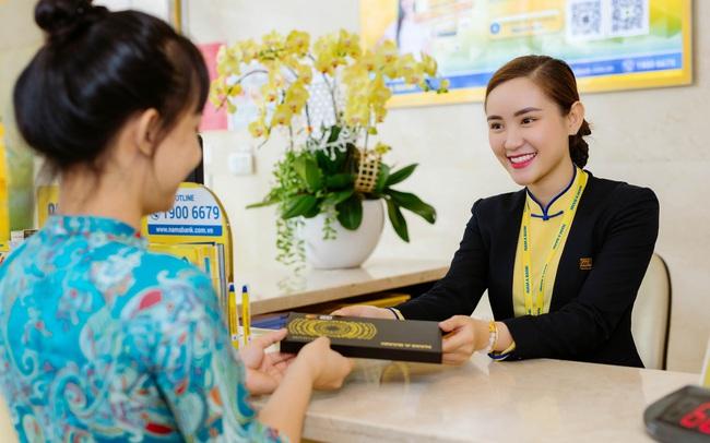 Nam A Bank với chiến lược nâng tầm chất lượng dịch vụ 5 sao