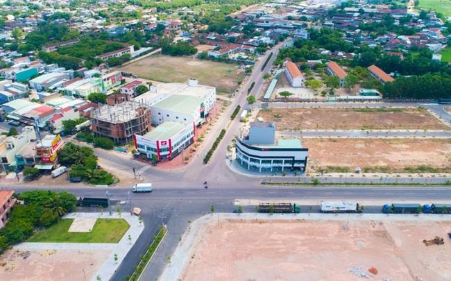Quy Nhơn New City giai đoạn 2 ra mắt phân khu đẹp dự án
