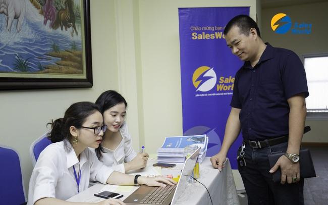 Nâng cao năng lực và tư duy trong bán hàng - Thực trạng của doanh nghiệp  Việt  thời 4.0