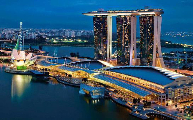 Sunshine Marina Nha Trang Bay tiên phong đưa mô hình Integrated Resort về Việt Nam  Sunshine Marina Nha Trang Bay tiên phong đưa mô hình Integrated Resort về Việt Nam 2019 photo 1 15732672368561452474607 17 0 357 545 crop 1573267664802 637088925471406250