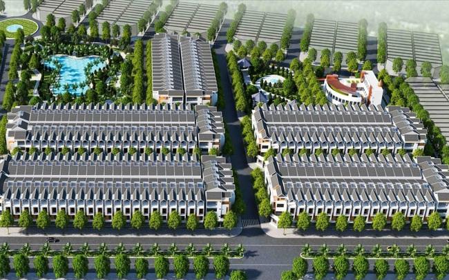 KĐT Phượng Mao Green City: Cơ hội mới cho giới đầu tư bất động sản