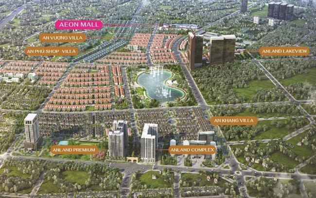 Aeon Mall Hà Đông mang lại giá trị gì cho Khu đô thị Dương Nội?