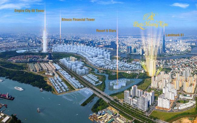 Paris Hoàng Kim: Đầu tư thông minh
