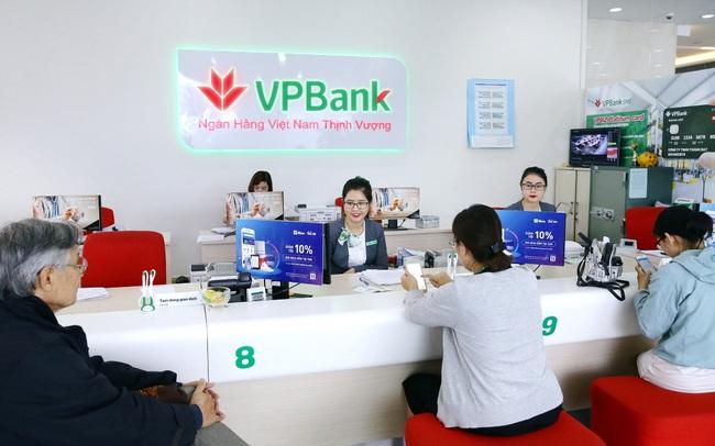 VPBank giảm mạnh nợ xấu bằng cách nào?