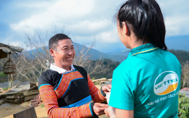 Viettel nằm trong Top 3 doanh nghiệp có lợi nhuận tốt nhất Việt Nam 3 năm liên tiếp