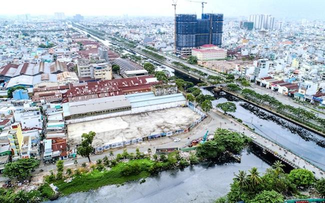 Vì sao nhà đầu tư bất động sản lựa chọn khu Tây thành phố Hồ Chí Minh?