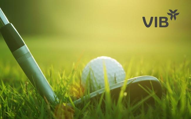 VIB tài trợ hơn 1,1 tỷ  đồng cho BMW Golf Cup International 2019 – Vòng chung kết Việt Nam