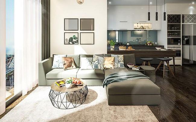 Sống ở chung cư – Xu hướng của người trẻ thành thị