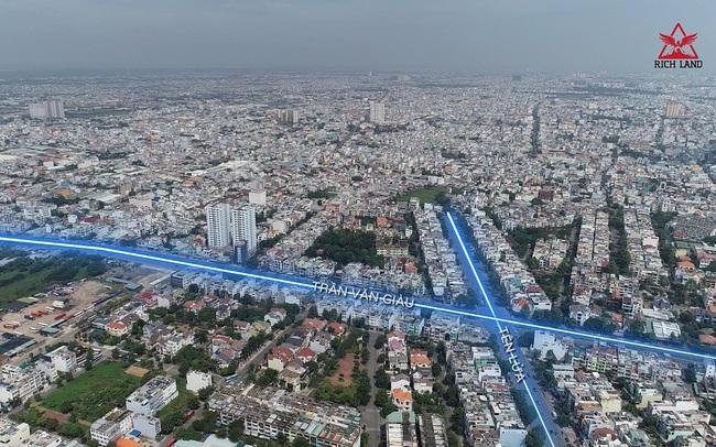 Tương lai bất động sản khu Tây thành phố Hồ Chí Minh sẽ như thế nào?