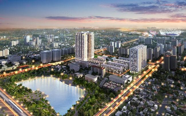 Cầu vượt cung, xu hướng đầu tư bền vững lên ngôi tại Hà Nội