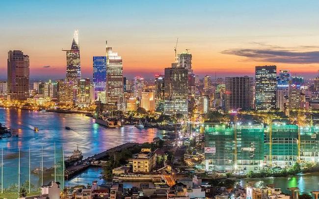 3 nguyên nhân khiến bất động sản TP HCM được dự báo tăng trong năm 2020