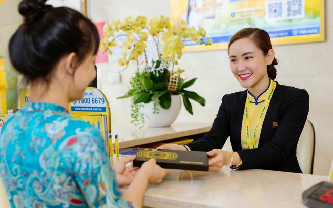 Nam A Bank tiếp tục được chấp thuận thành lập thêm 4 chi nhánh