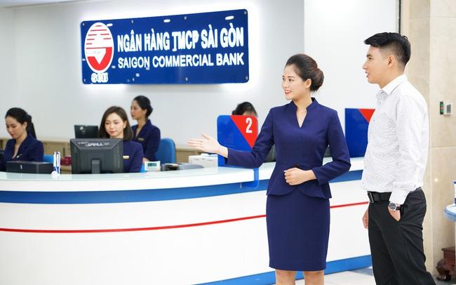 """SCB triển khai chương trình """"Trúng tiền tỷ - Lộc xuân Canh Tý"""""""