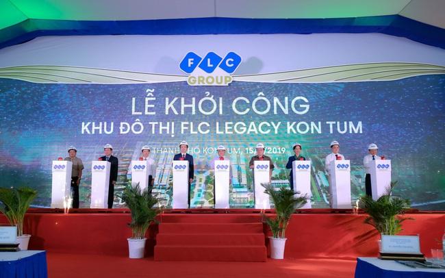FLC Legacy Kontum – Vị thế khác biệt từ tiềm lực lớn của chủ đầu tư