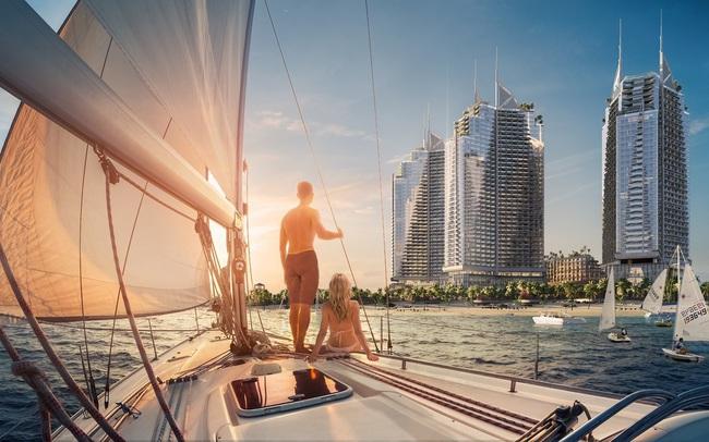 Đầu tư bất động sản du lịch: Lợi thế thuộc về chủ đầu tư có hệ sinh thái du lịch trọn vẹn