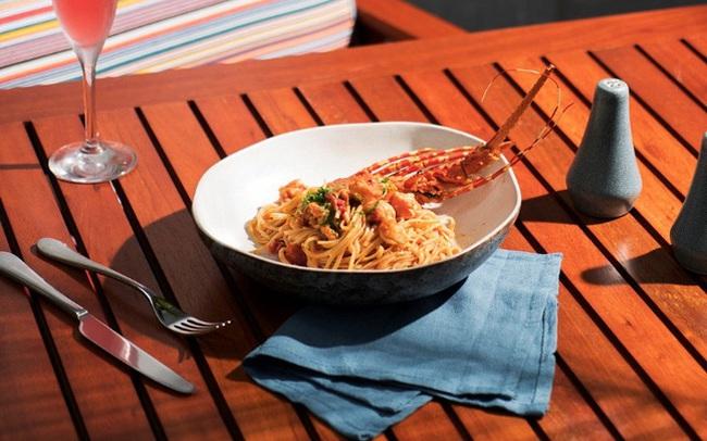 InterContinental Phu Quoc Long Beach và hành trình trải nghiệm ẩm thực 5 sao