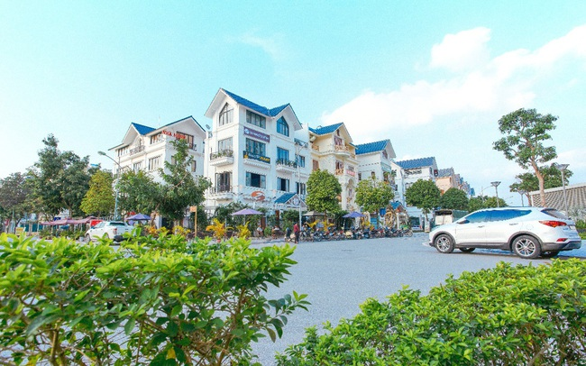 Lý giải sức hút của khu đô thị Dương Nội