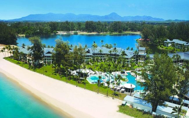 Không cần đến Hawaii, khu vực Phan Thiết sắp ra mắt bãi biển Lagoona 10ha