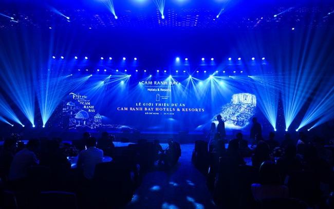 Lợi thế vượt trội của dự án Cam Ranh Bay Hotels & Resorts
