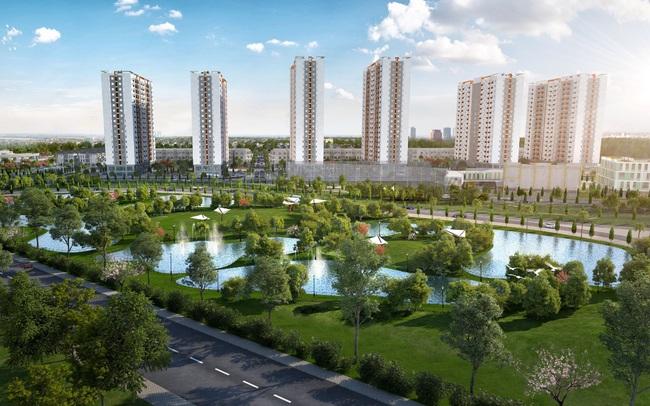5 lý do Him Lam Green Park là dự án hấp dẫn tại Bắc Ninh