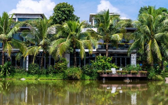 Ecopark Grand – The Island: không gian sống xanh bên mặt nước