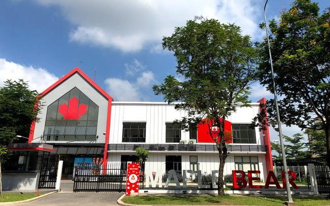 Maple Bear Việt Nam bắt tay PVInvest: Giáo dục đồng hành với bất động sản kiến tạo nên môi trường chuẩn toàn diện