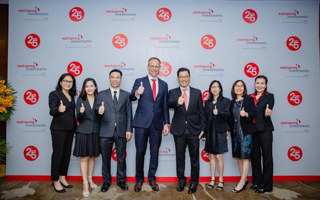 Eastspring Investments – Tập đoàn quản lý tài sản hàng đầu châu Á