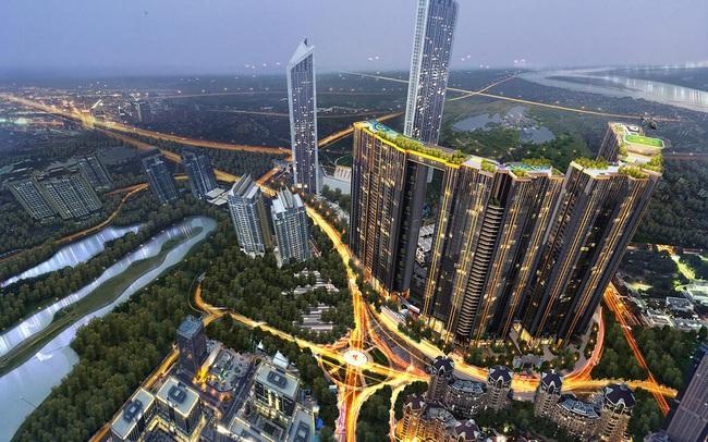 Resorts International lấy gì để cạnh tranh tại thị trường du lịch Việt Nam