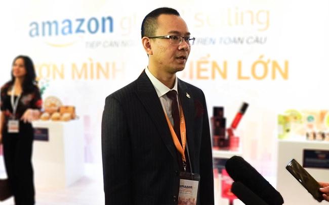 Mỹ phẩm made in Việt Nam xuất hiện trên Amazon
