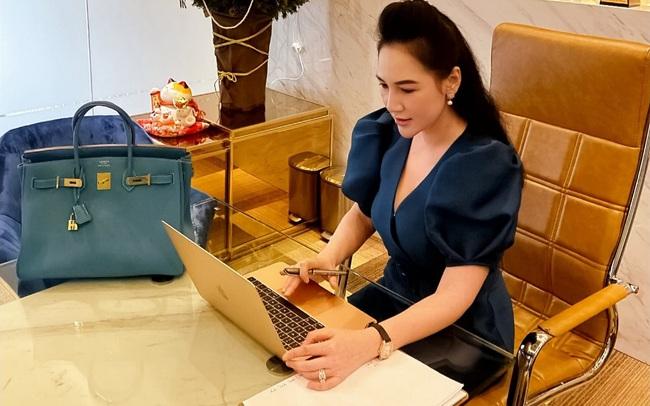 CEO Đỗ Thị Thu Mai – Phụ nữ làm kinh tế giỏi vẫn có thể là người phụ nữ của gia đình!