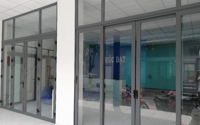 Địa chỉ Showroom cửa nhôm Xingfa nhập khẩu uy tín tại TpHCM