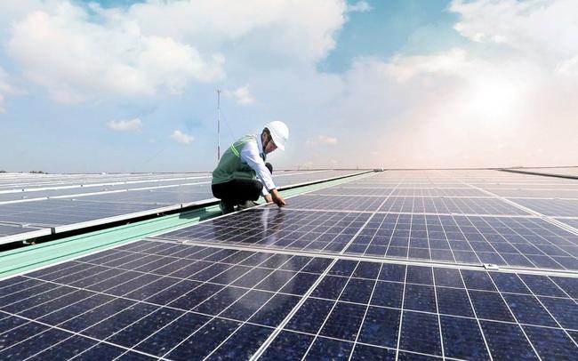DAT Solar giúp doanh nghiệp lắp điện mặt trời với giá 0 đồng