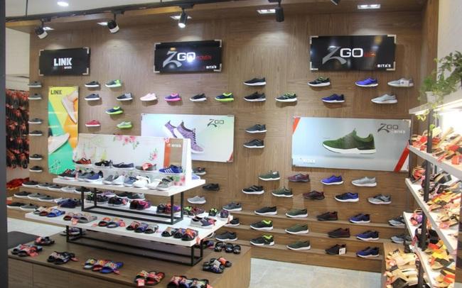 Những điều tự hào về thương hiệu giày quốc dân Bita's