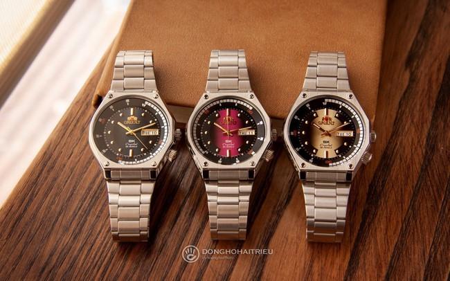 5 cải tiến đồng hồ Orient SK 2019 so với mọi phiên bản cũ