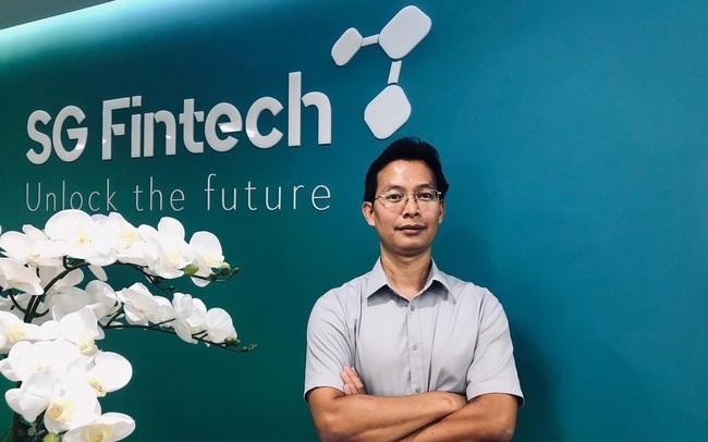 SG Fintech: Mảnh ghép an toàn và hiệu quả cho hệ sinh thái ngân hàng số