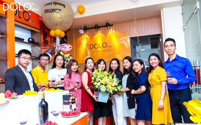 Tầm nhìn chiến lược của thương hiệu thời trang nam muốn mang sản phẩm Việt xuất khẩu ra thế giới