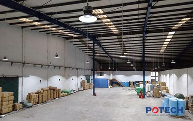 3 yếu tố đánh giá hệ thống đèn Led nhà xưởng chất lượng
