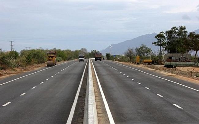 Mở rộng quốc lộ 55 kết nối kinh tế Tây Nguyên với Duyên hải Nam Trung Bộ