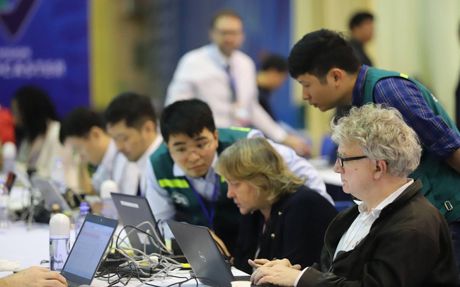 Chuyến thị sát lặng lẽ và hậu trường chuẩn bị hạ tầng CNTT, đón tiếp khách quý cho Hội nghị thượng đỉnh Mỹ - Triều