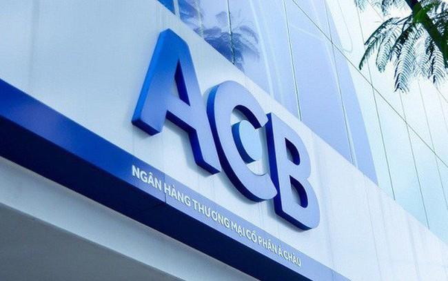 ACB thu về hơn 1.600 tỷ đồng từ thu hồi khoản nợ của nhóm G6 liên quan bầu Kiên trong năm 2018