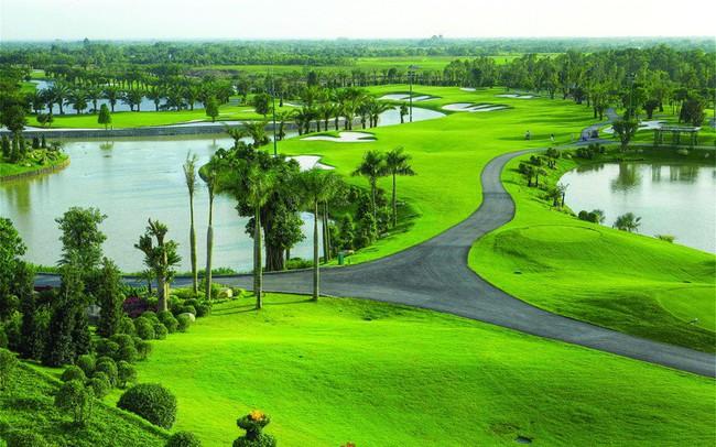 Quy hoạch sân golf: Cần phá bỏ từ bức tường định kiến