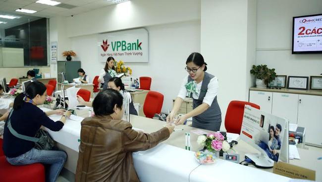 Ưu đãi các ngân hàng