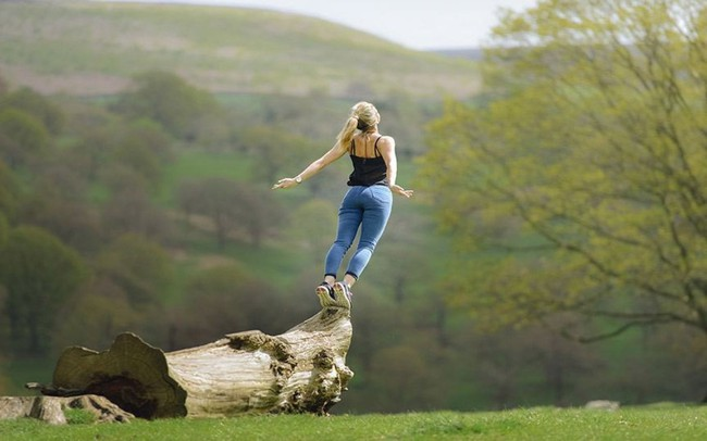 Nỗ lực có, tài năng có, nhưng vận may vẫn chẳng mỉm cười: Vạn sự tùy duyên, cưỡng cầu vô ích, cứ thuận theo tự nhiên ta mới biết chính xác thành công là gì